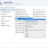 Open in new tab from Asset Finder in Squiz Matrix
